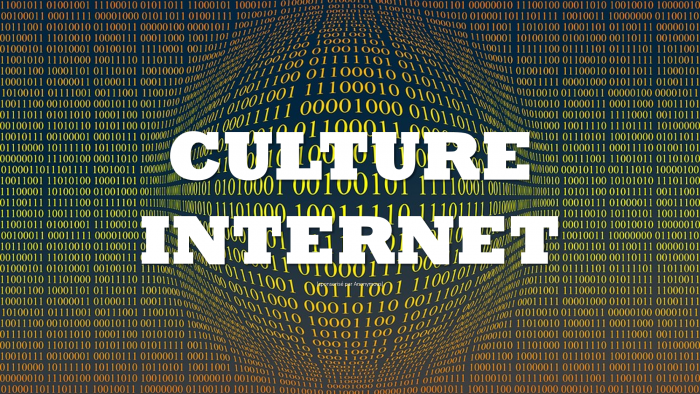 culture internet